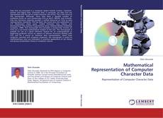 Copertina di Mathematical Representation of Computer Character Data