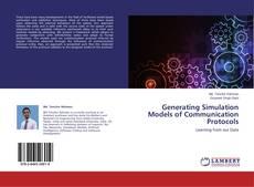 Couverture de Generating Simulation Models of Communication Protocols