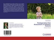 Copertina di Postoperative Pain Assessment in Pediatric Patients