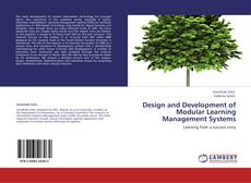 Bookcover of Design and Development of Modular Learning  Management Systems