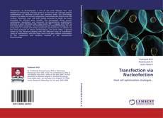 Couverture de Transfection via Nucleofection