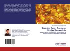 Bookcover of Essential Drugs Company Limited Bangladesh