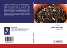 Bookcover of Ethnobotany