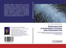 Bookcover of Комплексная утилизация сточных вод предприятий