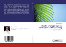 Couverture de Height Interpolation for Earthwork and Contouring