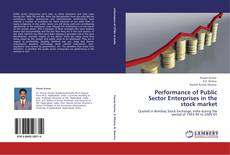 Bookcover of Performance of Public Sector Enterprises in the stock market