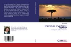Bookcover of Imperatives: a typological approach