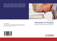 Couverture de Revisitation of Thoughts