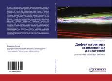 Bookcover of Дефекты ротора асинхронных двигателей