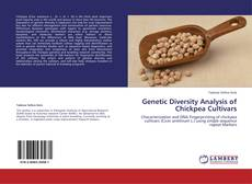 Genetic Diversity Analysis of Chickpea Cultivars的封面