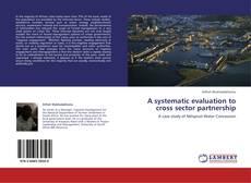 A systematic evaluation to cross sector partnership kitap kapağı