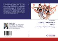 Teaching Controversial Issues:的封面
