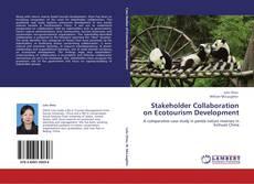 Portada del libro de Stakeholder Collaboration on Ecotourism Development