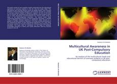 Bookcover of Multicultural Awareness in UK Post-Compulsory Education