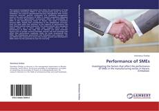 Bookcover of Performance of SMEs