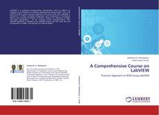 A Comprehensive Course on LabVIEW的封面