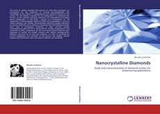 Bookcover of Nanocrystalline Diamonds