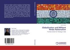 Обложка Globalization and Militant Hindu Nationalism