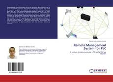 Обложка Remote Management System for PLC