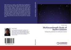 Bookcover of Multiwavelength Study of Seyfert Galaxies