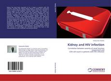 Обложка Kidney and HIV infection