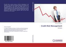 Обложка Credit Risk Management