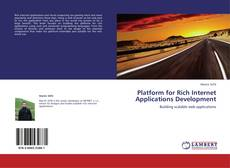 Bookcover of Platform for Rich Internet Applications Development