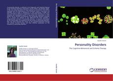 Capa do livro de Personality Disorders