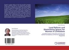 Bookcover of Land Reform and Diminishing Spaces for Women in Zimbabwe