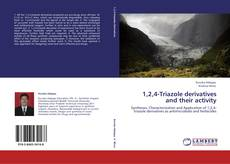 Bookcover of 1,2,4-Triazole derivatives and their activity