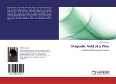 Bookcover of Magnetic Field of a Wire