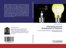 Couverture de Changing Income Distribution in Pakistan