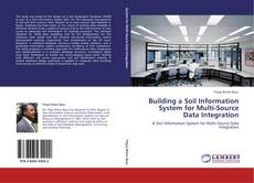 Buchcover von Building a Soil Information System for Multi-Source Data Integration