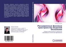 Buchcover von Расширенные фазовые пространства моделей Осколкова