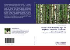 Bookcover of Multi-Level Partnerships in Uganda's Gorilla Tourism: