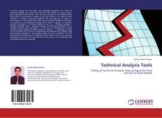 Buchcover von Technical Analysis Tools
