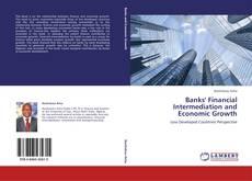 Capa do livro de Banks' Financial Intermediation and Economic Growth