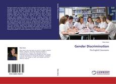 Capa do livro de Gender Discrimination