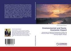 Portada del libro de Environmental and Socio-Economic Impact