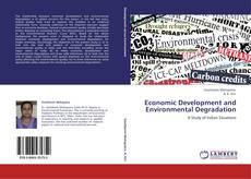 Economic Development and Environmental Degradation的封面