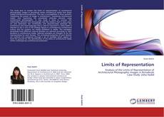 Copertina di Limits of Representation