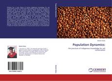 Bookcover of Population Dynamics: