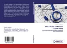 Buchcover von Workflows in Health Informatics