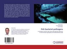 Buchcover von Fish bacterial pathogens