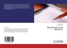 Couverture de The Pursuit of Joy  Volume 1