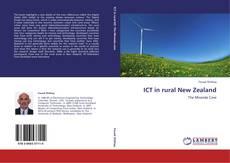 Bookcover of ICT in rural New Zealand