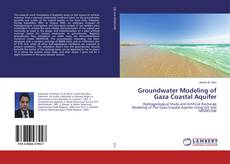 Bookcover of Groundwater Modeling of Gaza Coastal Aquifer