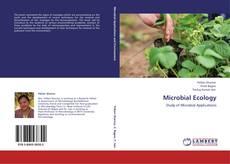 Buchcover von Microbial Ecology