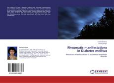Borítókép a  Rheumatic manifestations in Diabetes mellitus - hoz