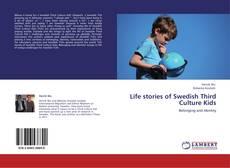 Portada del libro de Life stories of Swedish Third Culture Kids